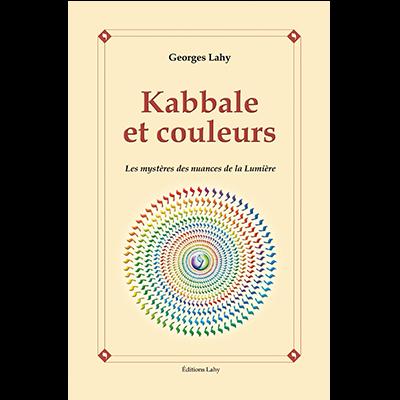 Couverture kabbale et couleurs 2