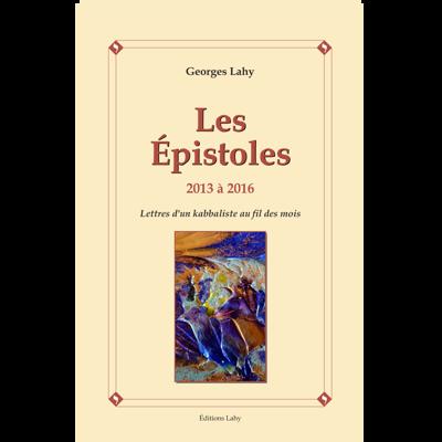 Les Épistoles - 2013, 2016
