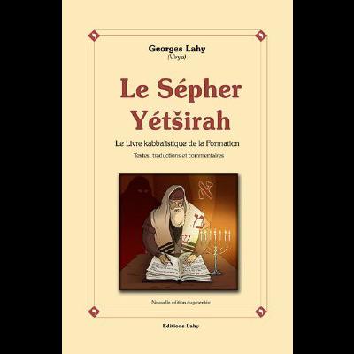 Le Sépher Yetsirah