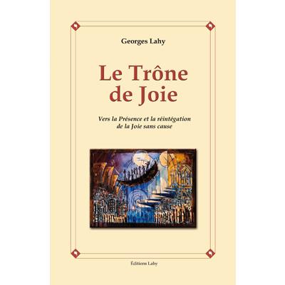 Trone joie 1